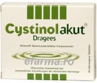 Cystinol akut