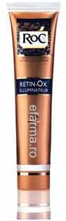 Retin-Ox Illuminatuer RoC Fond de Ten Antirid