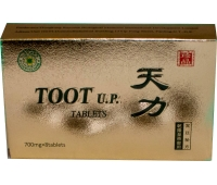 TOOT UP (Tianli Ultra Power Tablete) x 8 tb, Tianlin STOC 0