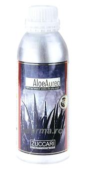Aloe Vera Aurea 500 ml