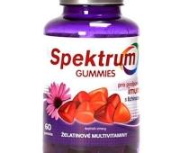 Spektrum Gummy Imunactiv x 60 cps, Walmark