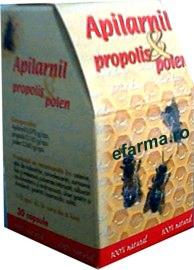 Apilarnil & Propolis & Polen