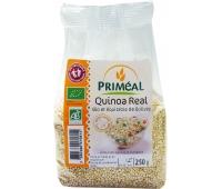 Quinoa alba bio 250 gr - quinoa real