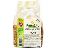 Amestec de seminte pentru germinare bio Soare Rosu 250 g
