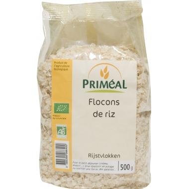 Fulgi de orez bio 500 g