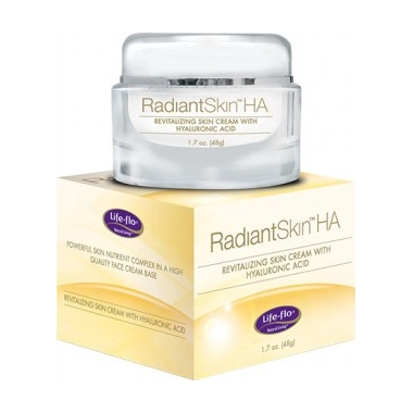 RadiantSkin HA Crema x 50 ml, Secom