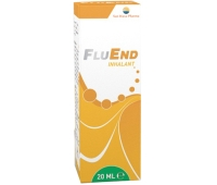 FluEnd Inhalant x 20 ml, SunWave Pharma