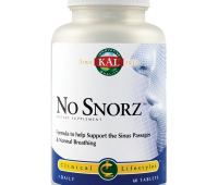 No Snorz x 60 cps, Secom