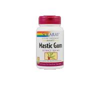 Mastic Gum 500 mg x 45 cps, Secom