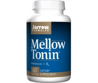 Mellow Tonin x 60 cps,Secom