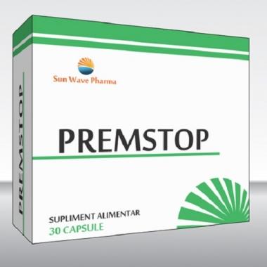 Premstop x 30cp, SunWave
