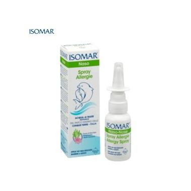 ISOMAR Spray alergii x 30ml,Euritalia