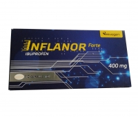 Inflanor 400 mg x 10 cps moi, Labormed