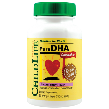 Pure DHA x 90 cps moi, Secom
