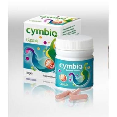 Cymbio x 20 cps, Sanience