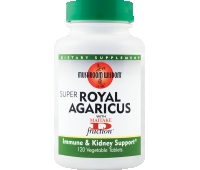 Super Royal Agaricus x 120cp, Secom