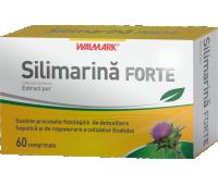 Silimarina Forte x 60 cps, Walmark