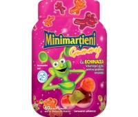 Minimartieni Gummy cu Echinacea x 60 jeleuri, Walmark
