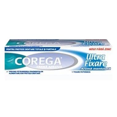 Corega Ultra Fixare crema x40 ml