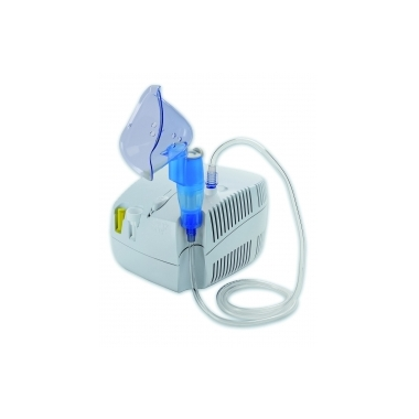 Nebulizator cu compresor Mister R CX, Med2000 Italia
