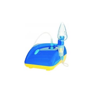 Nebulizator cu compresor CicoBoy P4, Med2000 Italia