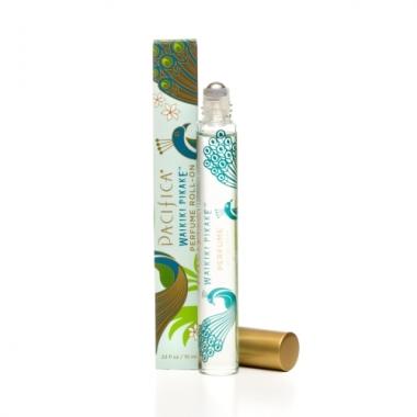 Parfum roll-on Waikiki Pikake– Fresh/Lemnos x 10ml, Pacifica