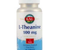 Secom L-Theanine 100 mg x 30 cps
