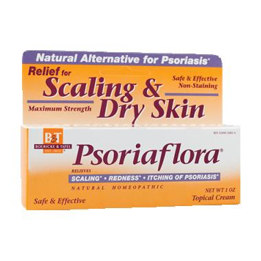 Psoriaflora psoriazis crema x 28,35g Secom, Boericke