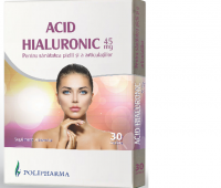 Acid hialuronic 45 mg x 30 cps