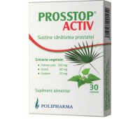 Prosstop Activ x 30 cps, Polipharma