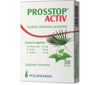 Prosstop Activ x 30 cps, Polipharma