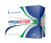 Prosstop x 30 cps, Polipharma