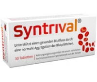 Syntrival 150 mg x 30 cps