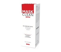Mask Clean Acne x 150 ml, Solartium