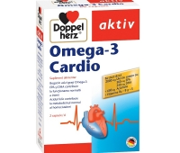 Omega 3 Cardio x 60 cpr