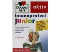 Doppelherz Aktiv Imunoprotect Junior x30 tb