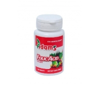 Acid folic 400µg 120 cpr