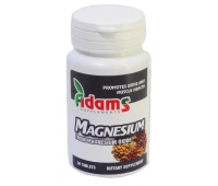 Magneziu 375mg 30cpr 1+1 gratis