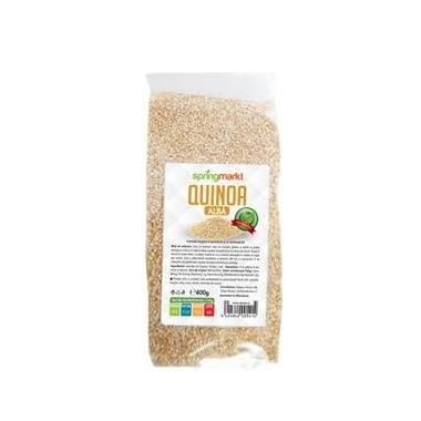 Quinoa alba 400g