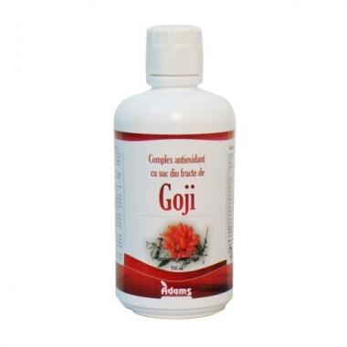 Suc Goji 946ml 3+1 GRATIS