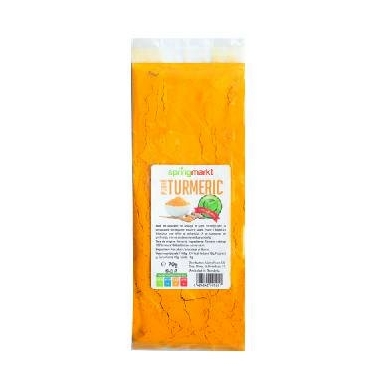 Turmeric pudra 70g