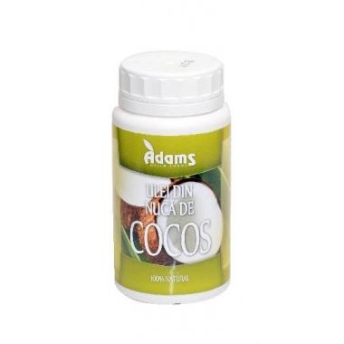 Ulei de cocos 500ml (uz alim.)