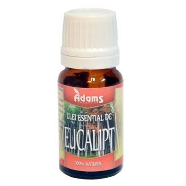 Ulei esential de eucalipt 10ml