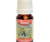 Ulei esential de tea tree (arbore de ceai)10ml