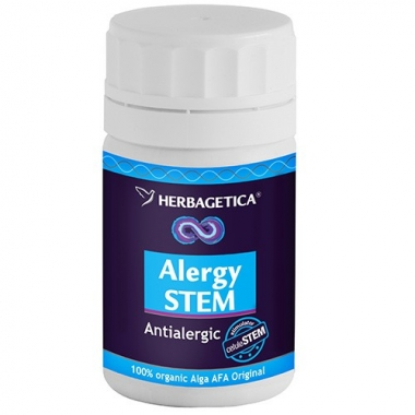Alergy stem 60cps