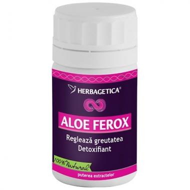 Aloe Ferox 30cps