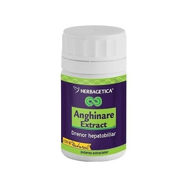 Anghinare extract 60 cps