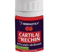 Cartilaj de rechin 60 cps