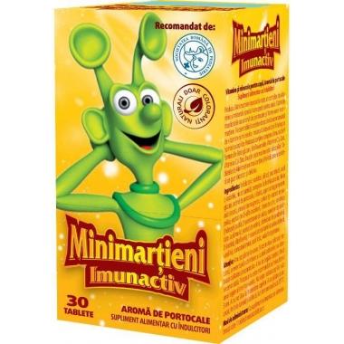 Minimartieni Imunactiv portocala 50tb