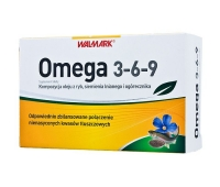 Omega 3-6-9 30cps